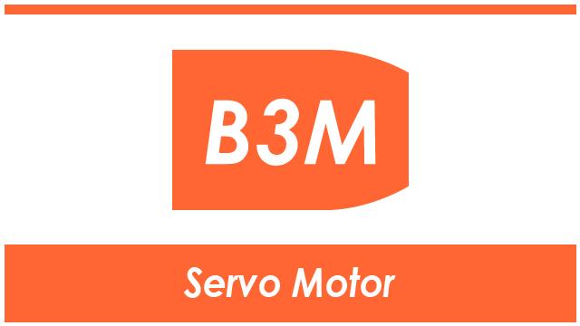 B3Mシリーズ