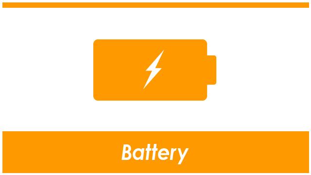 バッテリー・充電器