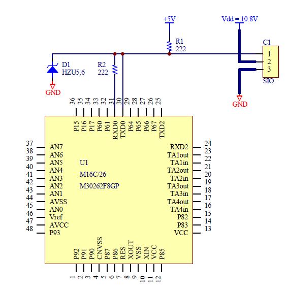 KCB-1_SIO_Circuit