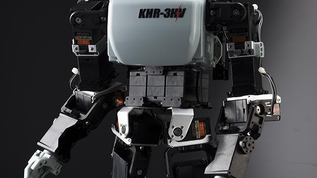 ROBO-ONE Light 22軸解禁のお知らせ