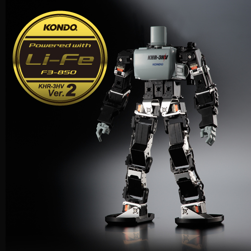 KHR_3HV Li-Fe-2