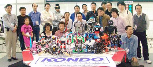 第1回KONDO BATTLEが開催! 速報