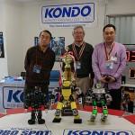 KONDO_battle_open