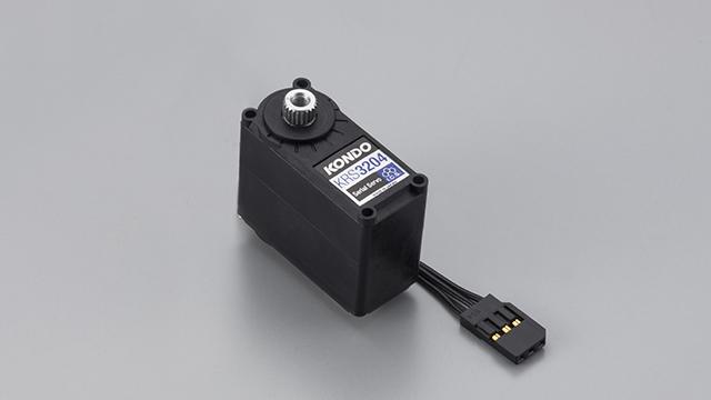 KRS-3204 ICS