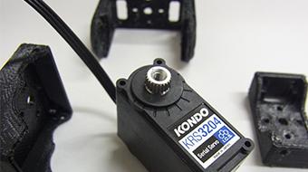 KRS-3204用サンプル3Dデータを公開しました!