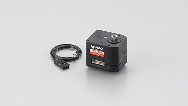 KRS-3304 ICS