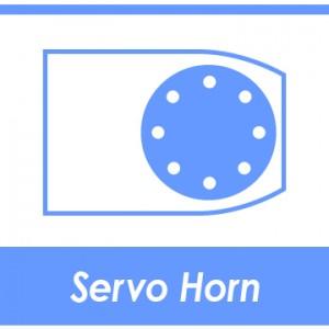 サーボホーン