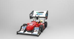 Sophia Racing1