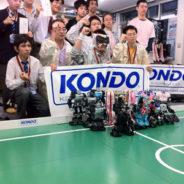 第22回KONDO CUP KHRクラスが開催されました。