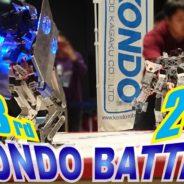 第23回 & 第24回 KONDO BATTLE開催のお知らせ