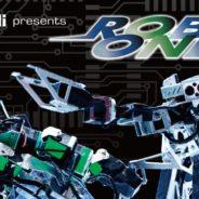 第30回ROBO-ONE 開催のお知らせ