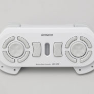 新型コントローラKRC-5FH&KRR-5FH 発売開始!