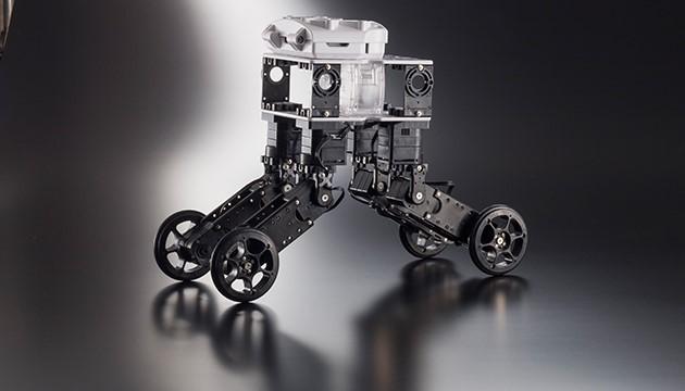 KXR-R4LL ローバーLL型の紹介