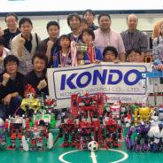 第10回KONDO CUP オープンクラスが開催! 速報