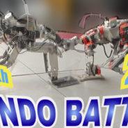 第19回&第20回KONDO BATTLE開催のお知らせ