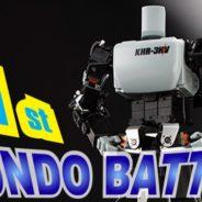 第31回 KONDO BATTLE開催のお知らせ
