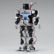 KHR-1が2005年日経優秀製品・サービス賞を受賞!