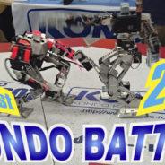 第21回&第22回KONDO BATTLE開催のお知らせ