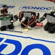 KONDO BATTLE(KXRクラス) レポート