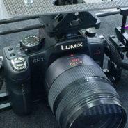 KRS-4034HV使用事例のご紹介「K&S社製カメラジンバル」