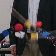 第2回ROBO-剣大会