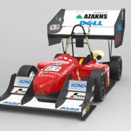KRS-4033HVの使用事例のご紹介「上智大学Sophia Racing」