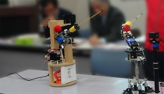 第7回ROBO-剣 結果報告